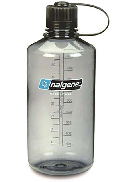 Nalgene 1L Narrow Mouth Bottle Gray (2027)